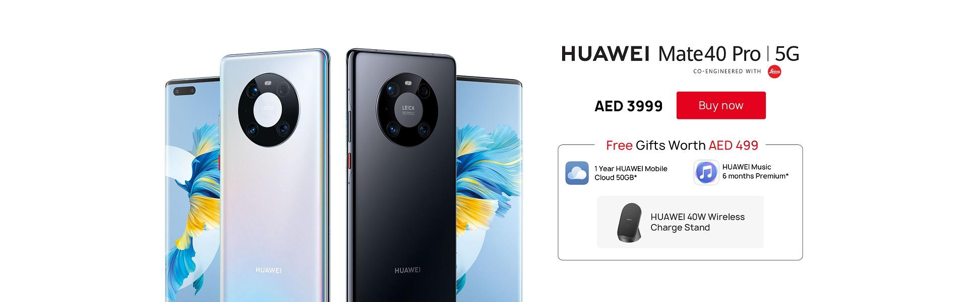 Mate 40 pro Preorder