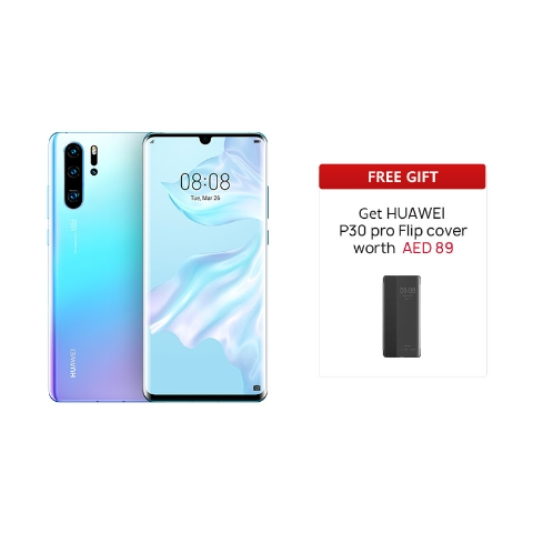 HUAWEI P30 Pro Breathing crystal 8GB+256GB