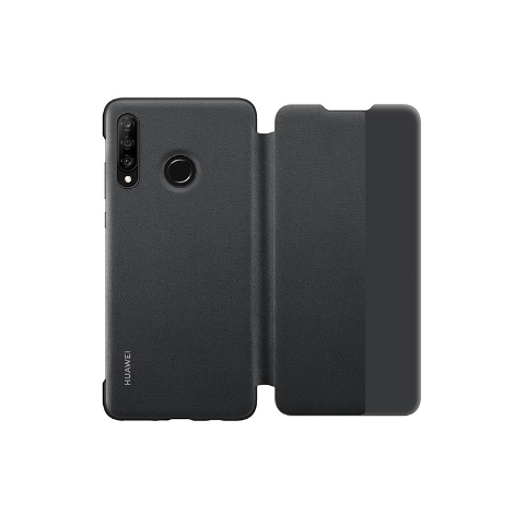 HUAWEI P30 lite Smart View Flip Cover