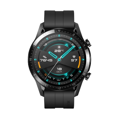 HUAWEI Watch GT 2 Black