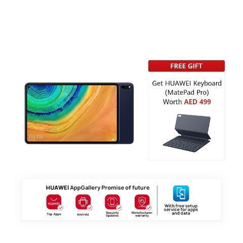 HUAWEI MatePad Pro WiFi Midnight Grey