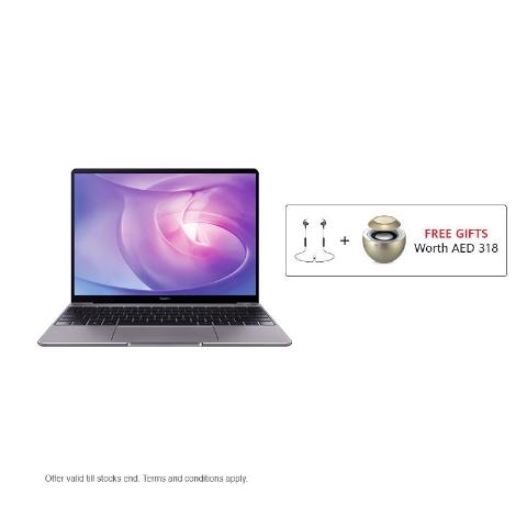 HUAWEI MateBook 13 (2020) i5 Mystic Silver