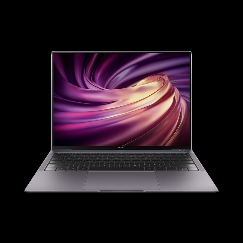 HUAWEI MateBook X Pro 2019 Space Gray 8GB+512GB Intel® Core™ i7