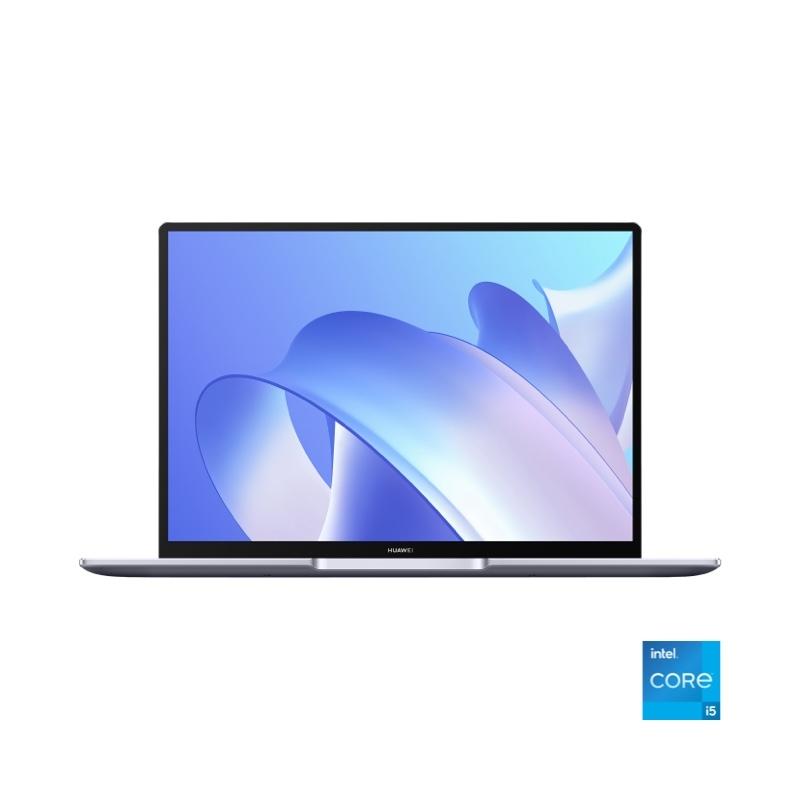HUAWEI MateBook 14 2021 Intel Core™ i5-1135G7, 16 GB RAM, 512 GB SSD, 14 Zoll 2K screen, windows 10 Home, QWERTZ layout