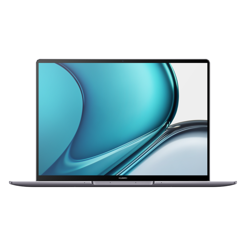 HUAWEI MateBook 14s, Intel® Core™ i7-11370H, 16 GB RAM, 512 GB NVMe PCIe SSD, 14,2 Zoll 2.5K 90 Hz FullView-Touch-Display, Windows 10 Home, QWERTZ layout, Space Gray