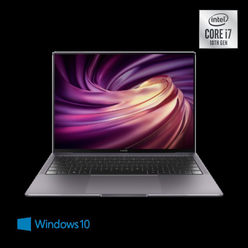 HUAWEI MateBook X Pro 2020 Intel® Core™ i7-10510U 16GB + 1 TB Táctil