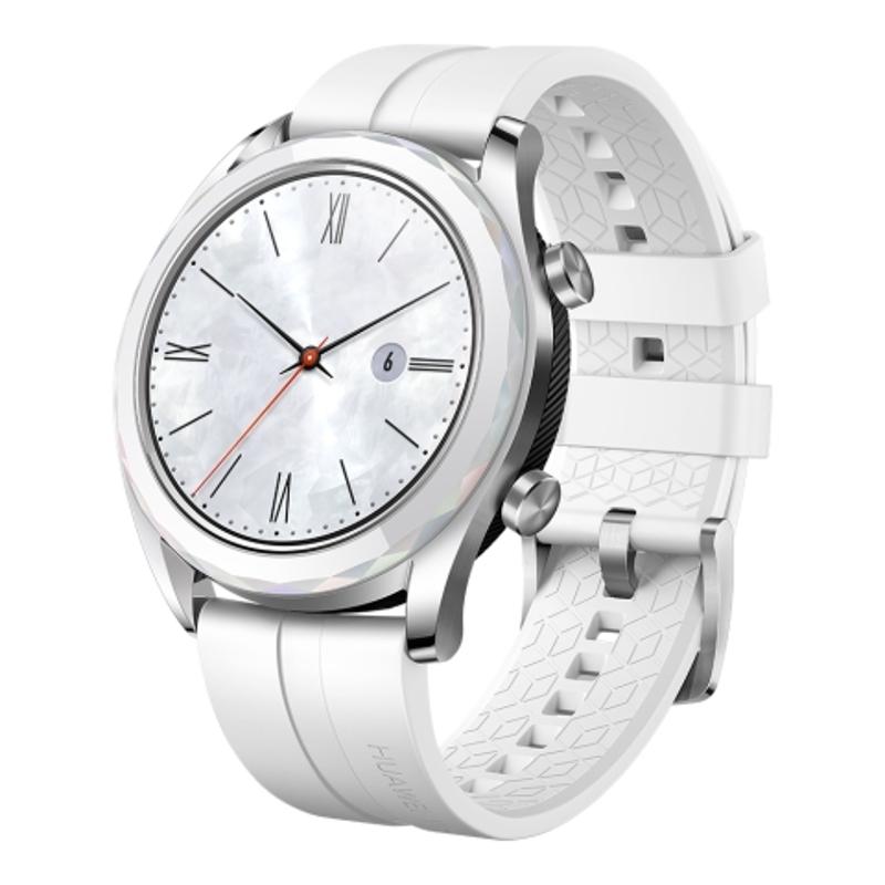 Huawei Watch Gt 42mm White