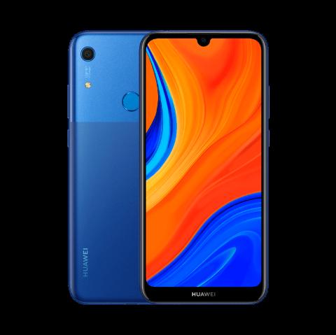 Huawei Y6s Orchid Blue 3gb+32gb