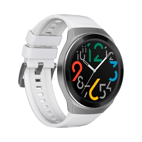 Image of Huawei Watch Gt 2e Icy White