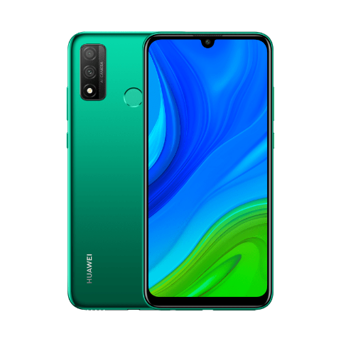 Huawei P Smart 2020 Emerald Green