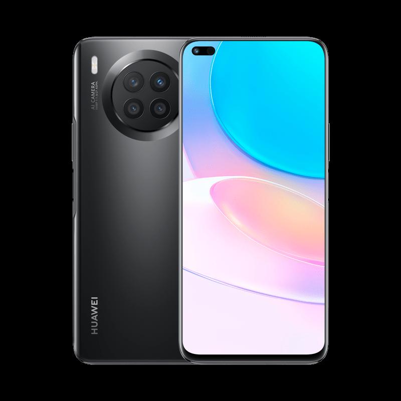 Huawei Nova 8i Starry Black