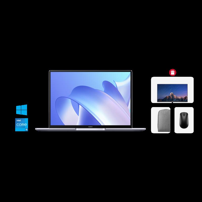 HUAWEI MateBook 14 2021 i5 16+512GB