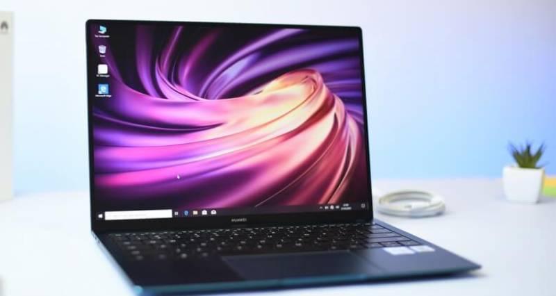 HUAWEI MateBook X Pro 2020 recenzja