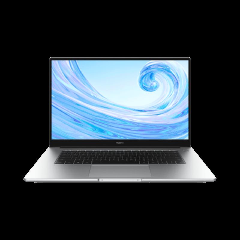 HUAWEI MateBook D 15 2020 – srebrny | 8GB+256GB | Intel Core i3-10110U | Win 10 Home | 36 rat 0% (RRSO 0%) | Darmowa dostawa | Oficjalny sklep