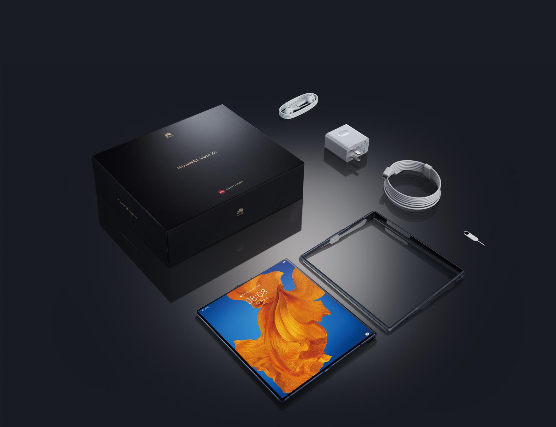 Huawei MateXs