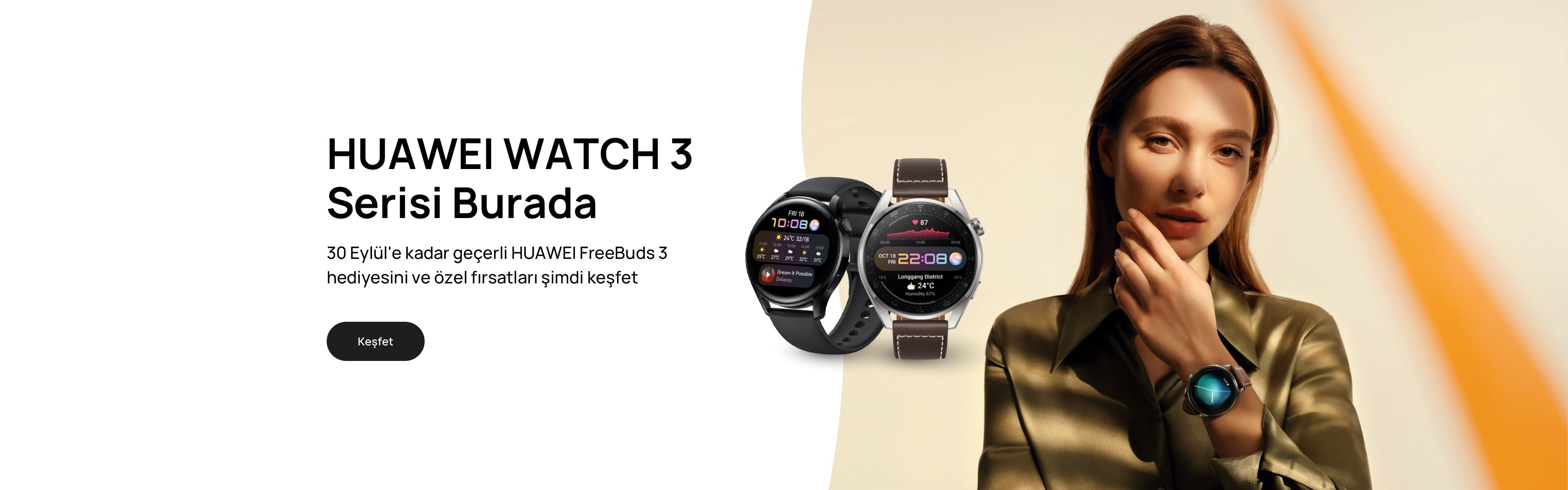 Watch 3 Watch 3 Pro