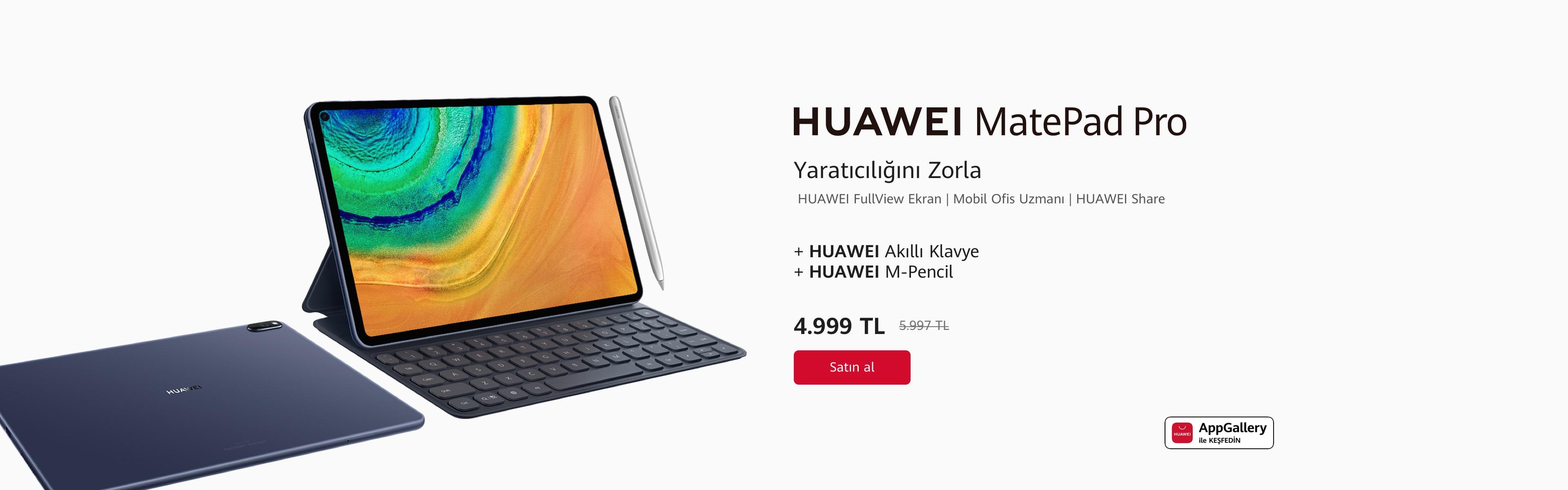 MatePad Pro