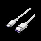 HUAWEI Veri Kablosu 5A USB-A - USB-C
