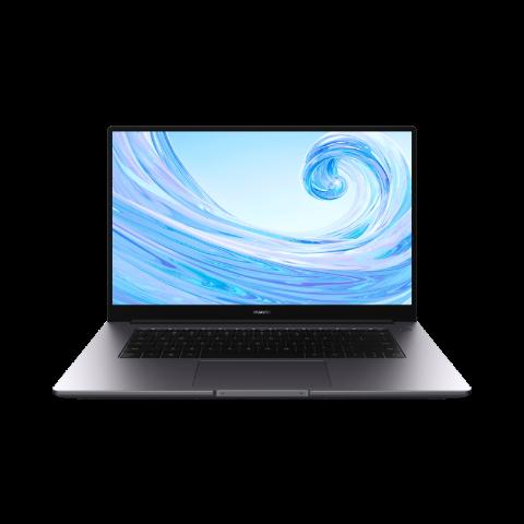 HUAWEI MateBook D 15 - Uzay Grisi - 8+256GB