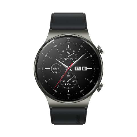 HUAWEI Watch GT2 Pro - Siyah
