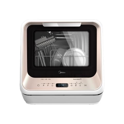 Midea dishwasher MCFD42900G MINI
