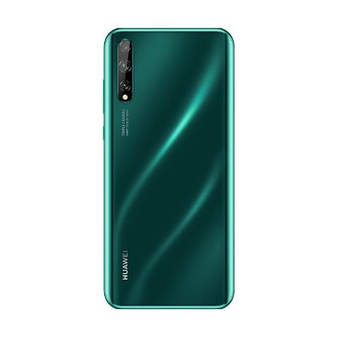 HUAWEI Y8p Изумрудно зеленый