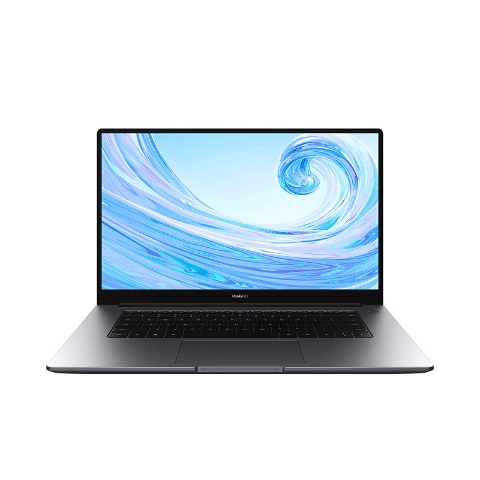 HUAWEI MateBook D 15 R5 8 ГБ + 512 ГБ