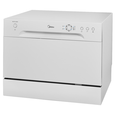 Midea dishwasher MCFD-0606