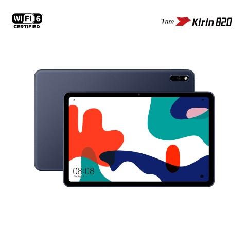 HUAWEI MatePad Wi-Fi 4 ГБ + 64 ГБ новая версия