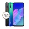 Купить смартфон Huawei P40 lite E | HUAWEI Россия