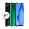 Купить смартфон Huawei P40 lite | HUAWEI Россия