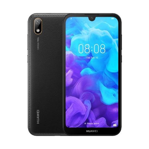 HUAWEI Y5 2019 4G LTE 2GB+32GB Modern Black