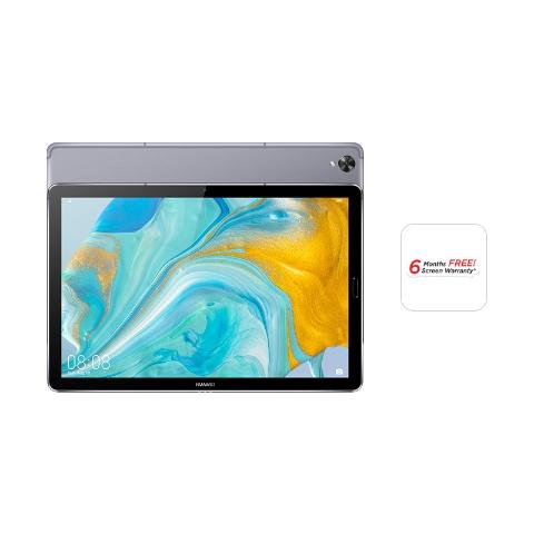 HUAWEI MediaPad M6 Titanium Grey