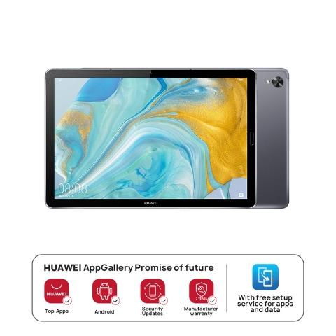 HUAWEI MediaPad M6 10.8 4G LTE 4GB+128GB Titanium Grey