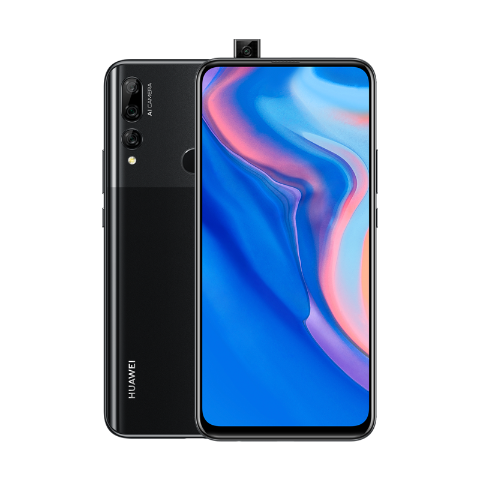 HUAWEI Y9 Prime 2019 4G LTE 4GB+64GB Midnight Black