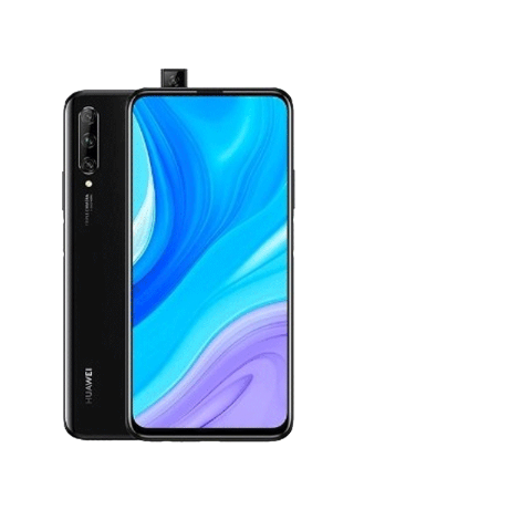 HUAWEI Y9s 4G LTE 6GB+128GB Midnight Black