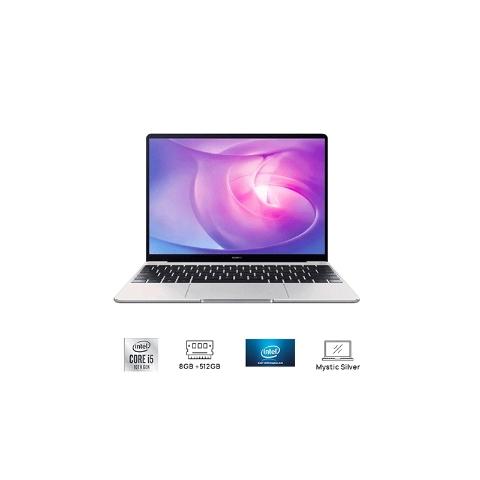 HUAWEI MateBook 13 2020 i5 8GB +512GB Mystic Silver