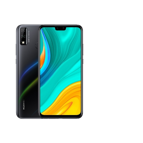 HUAWEI Y8s 4G LTE 4GB+64GB Midnight Black