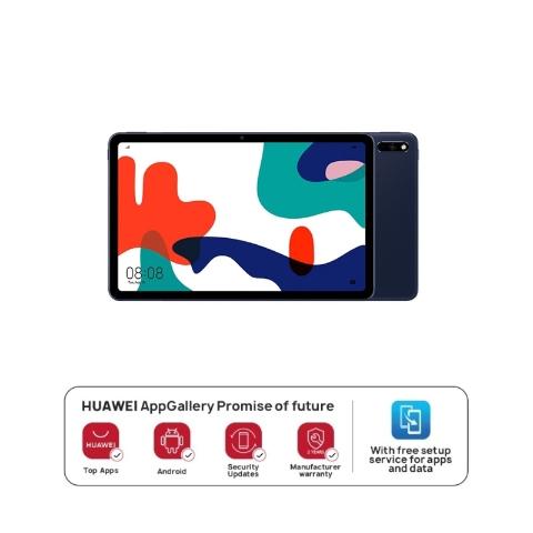 HUAWEI MatePad 10.4 4G LTE 4GB+64GB Midnight Grey