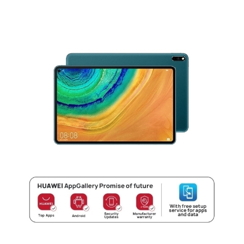 HUAWEI MatePad Pro 5G 8GB+256GB Forest Green