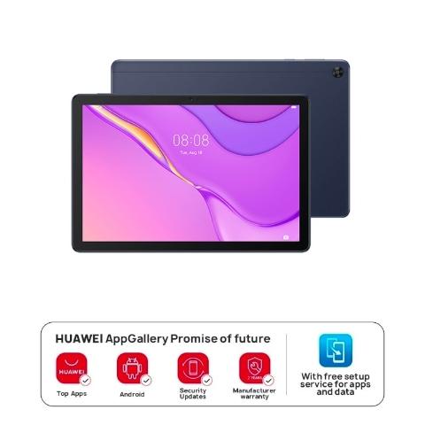 HUAWEI MatePad T 10s LTE 3GB+64GB  Deepsea Blue