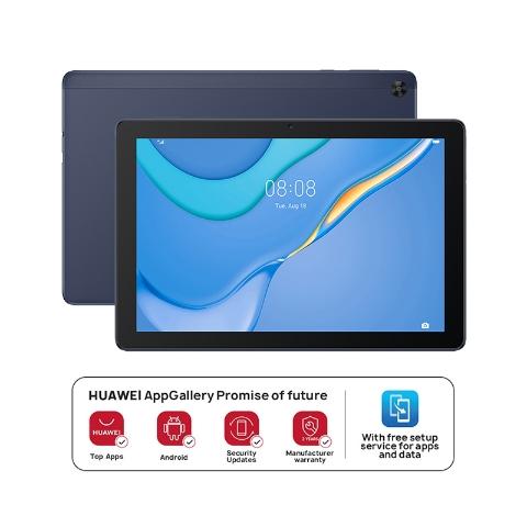 HUAWEI MatePad T 10 WiFi 2GB +16GB Deepsea Blue