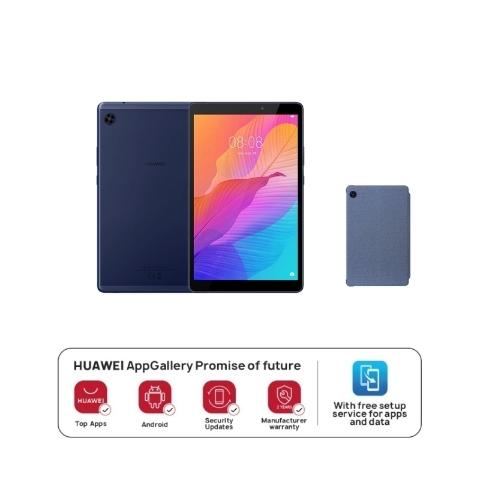 HUAWEI MatePad T 8 4G LTE 2GB+16GB Deepsea Blue