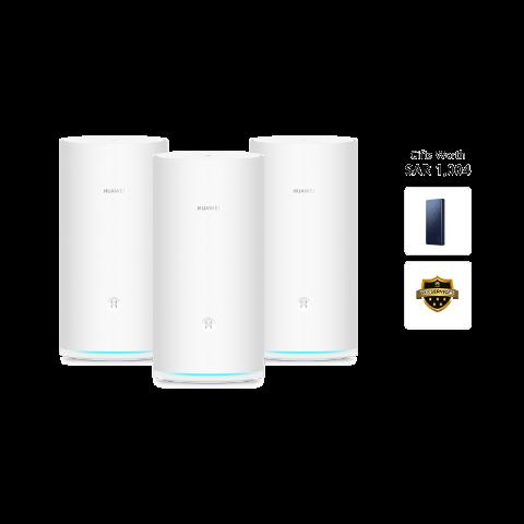 HUAWEI WiFi AX3 | هواوي العالمية