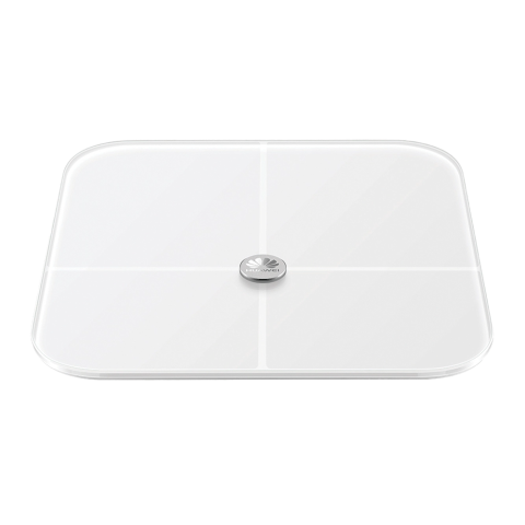 HUAWEI Smart Body Scale White