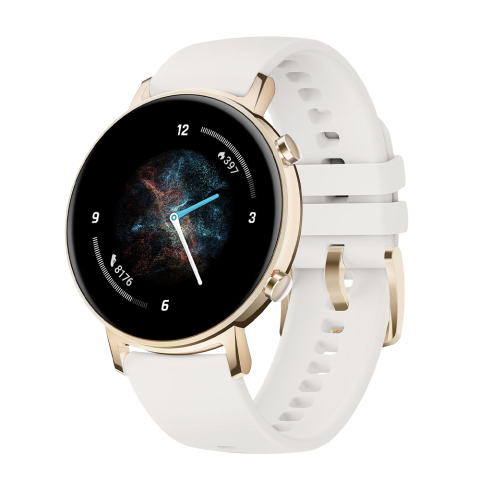 HUAWEI Watch GT 2 42mm Frosty White