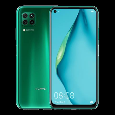 HUAWEI P40 lite 6GB+128GB Dual SIM Crush Green
