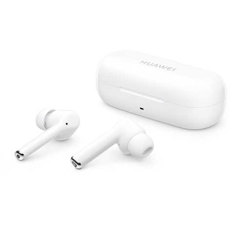 HUAWEI FreeBuds 3i (Ceramic White)