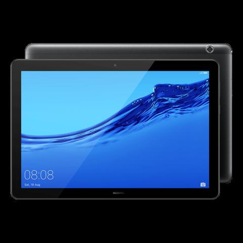 HUAWEI MediaPad T5 10.1 LTE 3GB+32GB Black