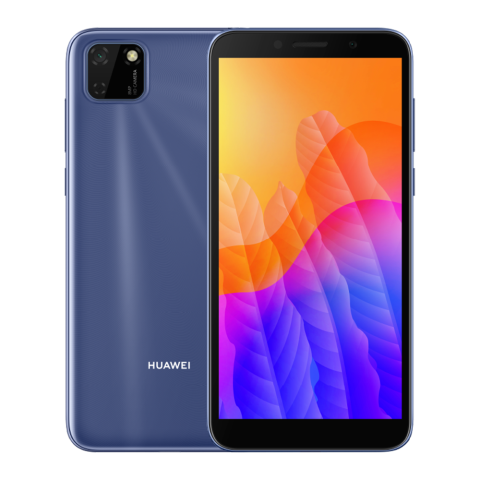 HUAWEI Y5p 2GB+32GB Dual SIM Phantom Blue